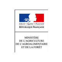 logo ministère agroalimentaire