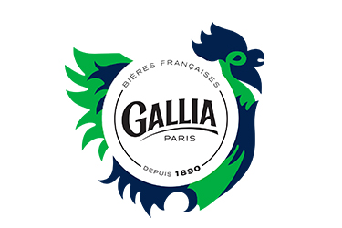 LOGO GALLIA PARIS