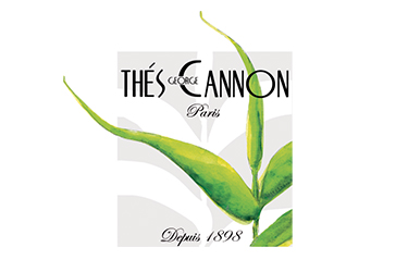 logo george cannon