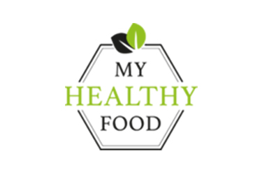 LOGO HEALTHY FOOD