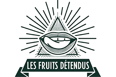 LOGO LES FRUITS DETENDUS