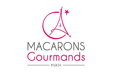 logo macarons gourmands