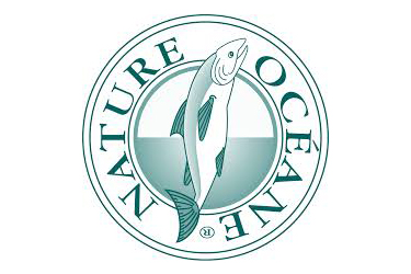 LOGO NATURE OCEANE